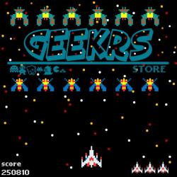 Geekrs Store