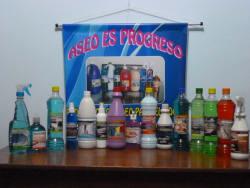Aseo es Progreso