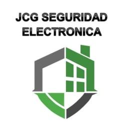 JCG seguridad electrónica