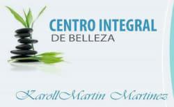 Centro de Belleza Integral Spa y Peluquería