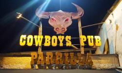 Cowboys Pub Parrilla