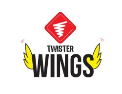 Twister Wings Restaurante a Domicilio