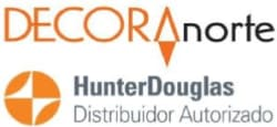 Decoranorte Cortinas Hunter Douglas