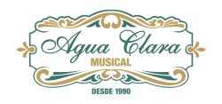 Grupo Musical Agua Clara