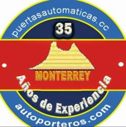 Puertas Automáticas Monterrey