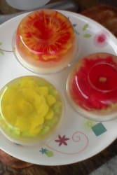 Tortas Y Mantecadas Caseras F Y G