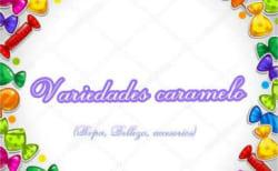 Variedades Caramelo