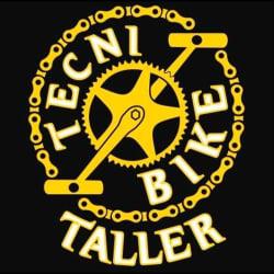 Tecni Bike Taller Mantenimiento y Alistamiento de Tu Bicicleta