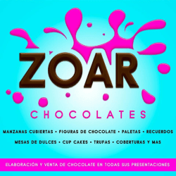 Chocolate Zoar