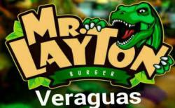 Mr Layton Burguer Veraguas