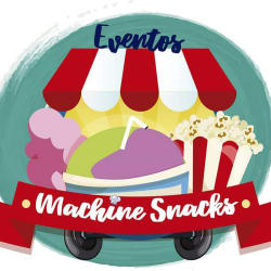 Eventos Machinesnacks