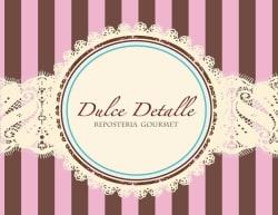 Reposteria Dulce Detalle