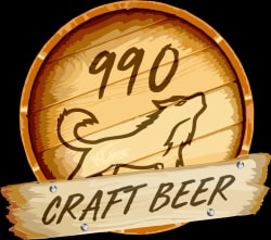 990 Craft Beer