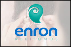 Enron Audifonos