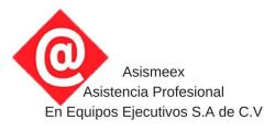 Asismeex Asistencia Profesional en Equipos Ejecutivos