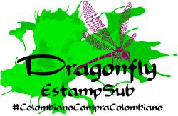 Dragonfly EstampSub