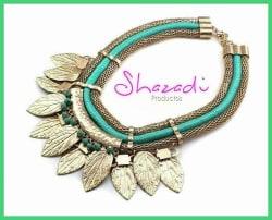 Accesorios Shazadi