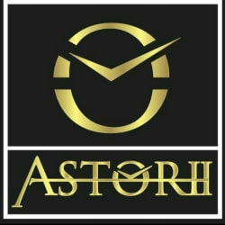 Astorii Gold & Time