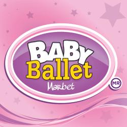 Baby Ballet Unicentro