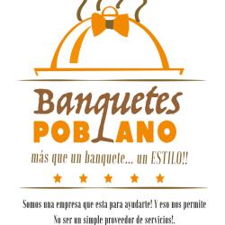 Banquetes Poblano y Mucho Más