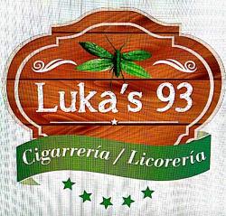 Cigarreria Lukas 93