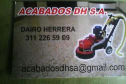 Herrera Dairo Manuel