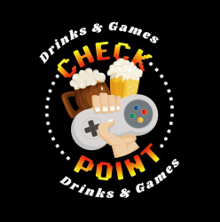 Checkpoint Drinks And Games