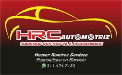 HRC Automotriz