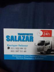 Transporte Salazar