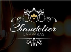 Lamparas Chandelier