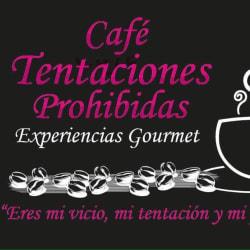 Café tentaciones prohibidas