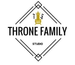 Academia de Baile Throne Family