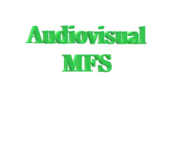 Audiovisual MFS - Mantenimiento Video Beam