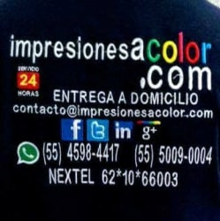 Impresionesacolor.com