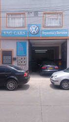 Vag Cars Servicio Especializados En Vehículos VolksWagen