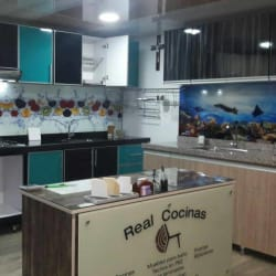 Carpintería Real Cocinas
