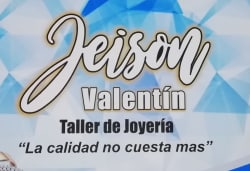 Joyería y Orfebrería Jeison Valentín