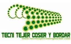 Tecni Tejer Coser y Bordar