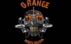 Orange Riders Bogotá