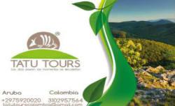 Tatú Tours Colombia