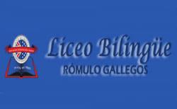 Liceo Bilingüe Rómulo Gallegos