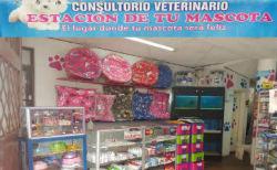 Consultorio Veterinario Estación de tu Mascota
