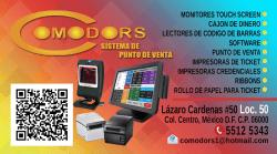 Comodors