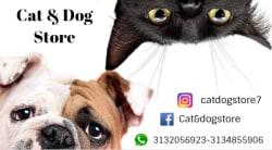 Cat & Dogstore