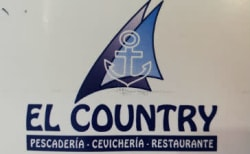 El Country Pescadería Cevicheria Restaurante