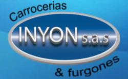 Carrocerías y Furgones Inyon S.A.S