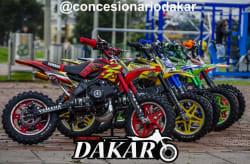 Concesionario Dakar