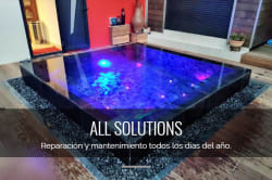 All Solution Service