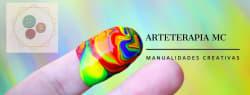 Arterapia Manualidades Creativas