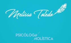 Psicóloga Melissa Toledo
